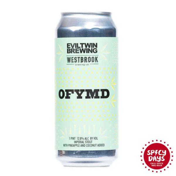 EvilTwin / Westbrook - OFYMD 0,473l 1