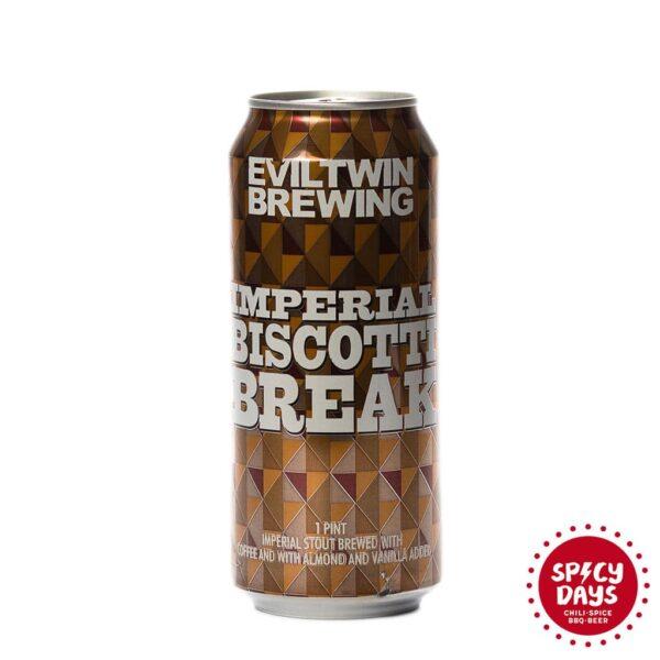 EvilTwin - Imperial Biscotti Break 0,473l 1