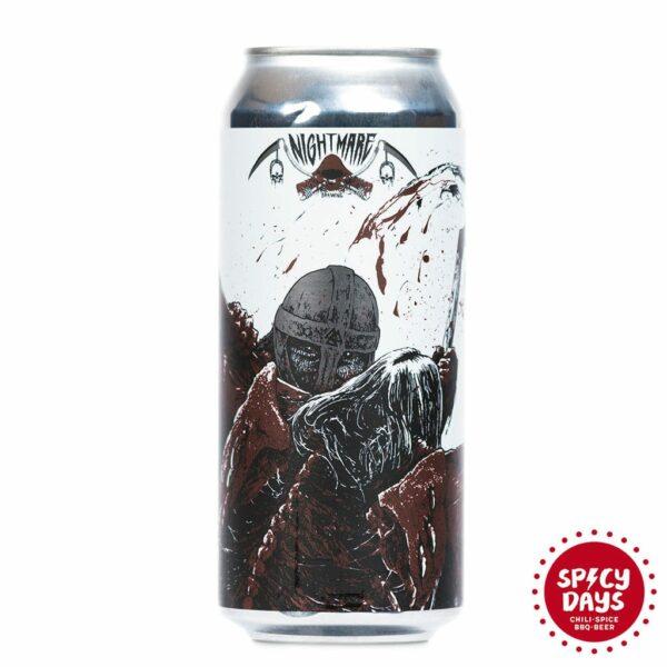 Nightmare - Blood Eagle 0,473l 1