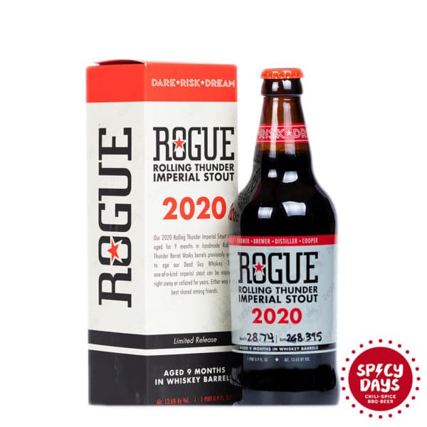 Rogue Rolling Thunder 2020 0,50l 1