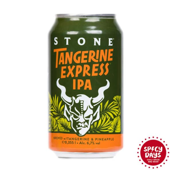 Stone Brewing Tangerine Express IPA 0,355l 1