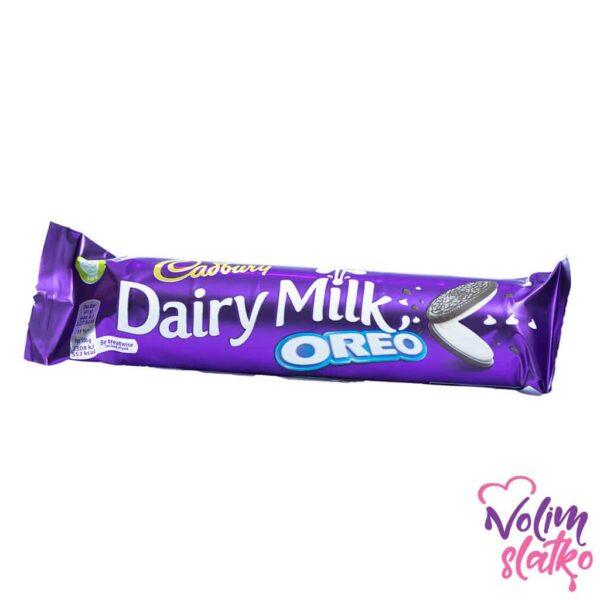 Cadbury Dairy Milk Oreo 41g 1