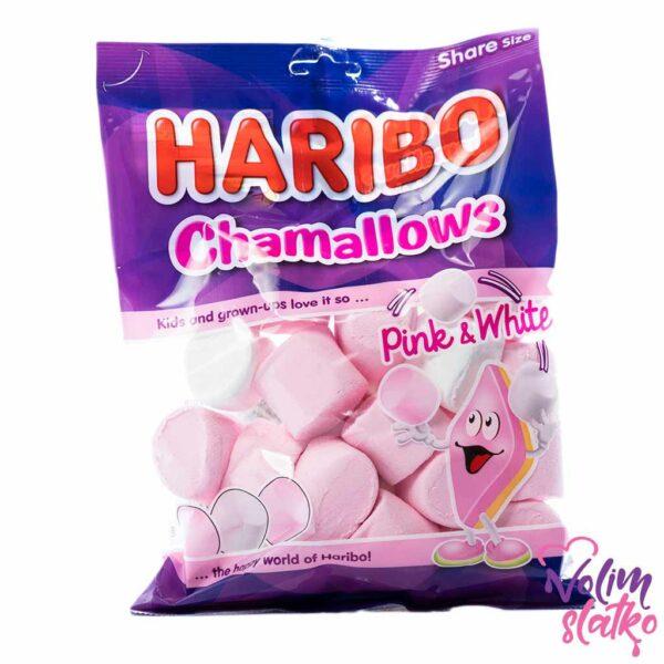 Haribo Chamallows 140g 1