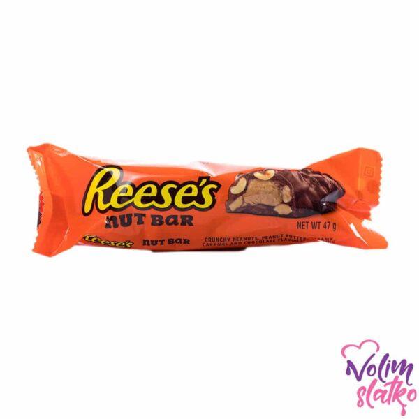 Reese's Nut Bar 47g 1