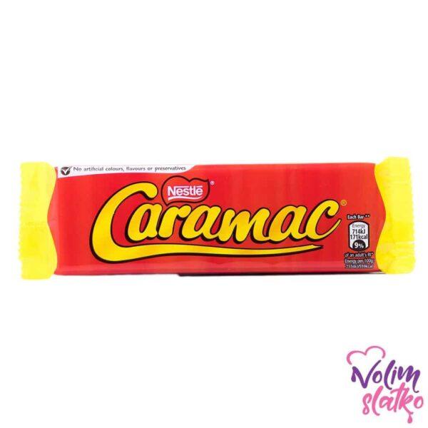 Nestle Caramac 30g 1