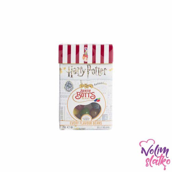 Harry Potter Bertie Bott's Every Flavor Beans 35g 1
