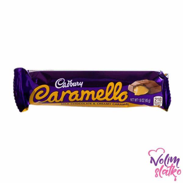Cadbury Caramello 45g 1