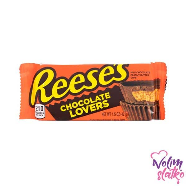 Reese's Chocolate Lovers 42g 1