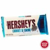 Hershey's Cookies 'n' Creme King Size 73g 2