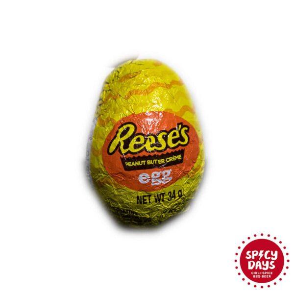 Reese's Peanut Butter Easter Egg 34g 1