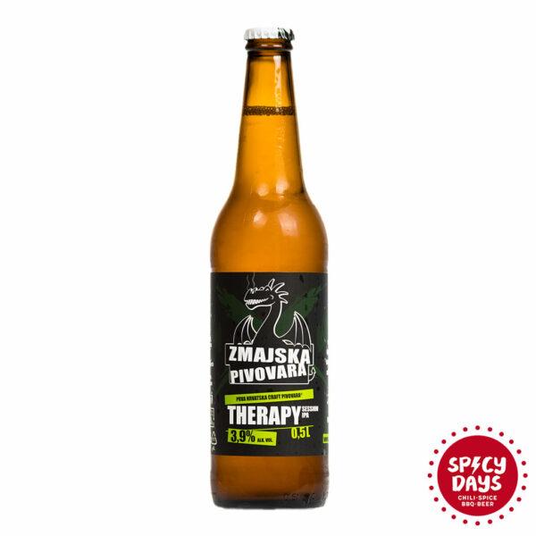 Zmajska pivovara Therapy 0,50l 1