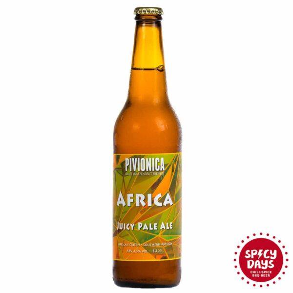 Pivionica Africa Juicy Pale Ale 0,50l 1