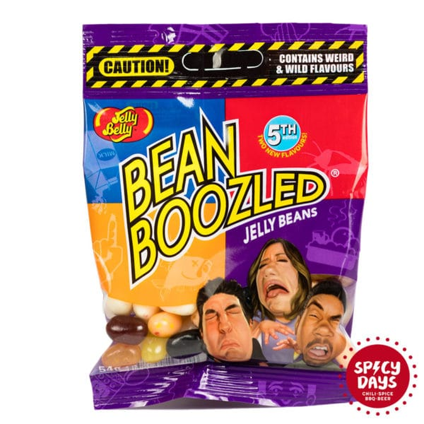Jelly Belly Beanboozled 54g 1