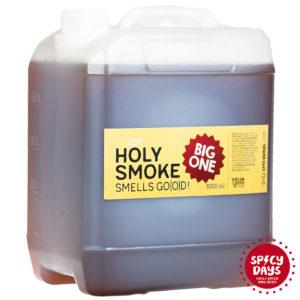 Tekući dim - Aroma dima 4