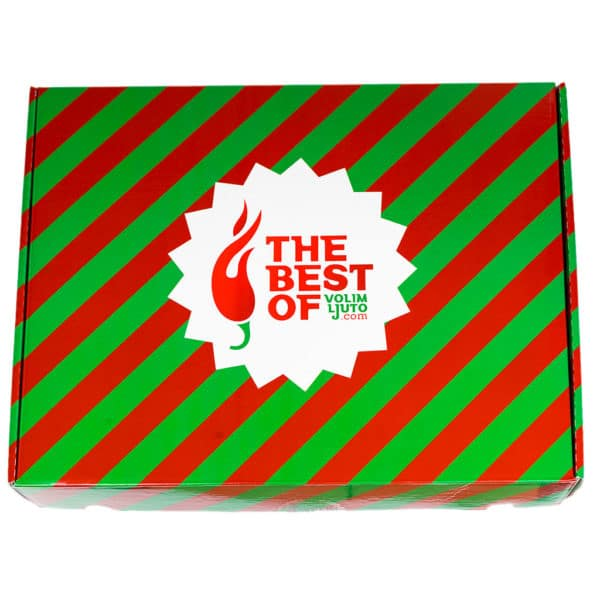 The Best Of Volim Ljuto 2020 poklon paket 1