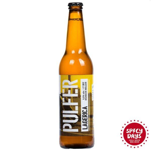 Pulfer Lagerica 0,50l 1