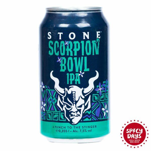 Stone Scorpion Bowl IPA 0,355l 1