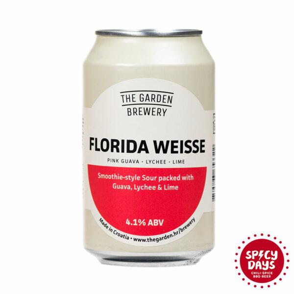 Garden Brewery Florida Weisse 2 0,33l 1