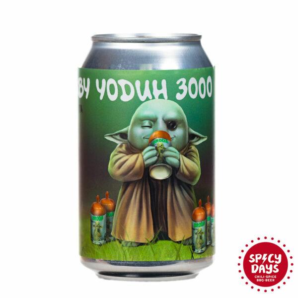 Lobik Baby Yoduh 3000 0,33l 1