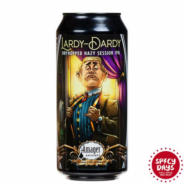 Amager Lardy-Dardy 0,44l 1