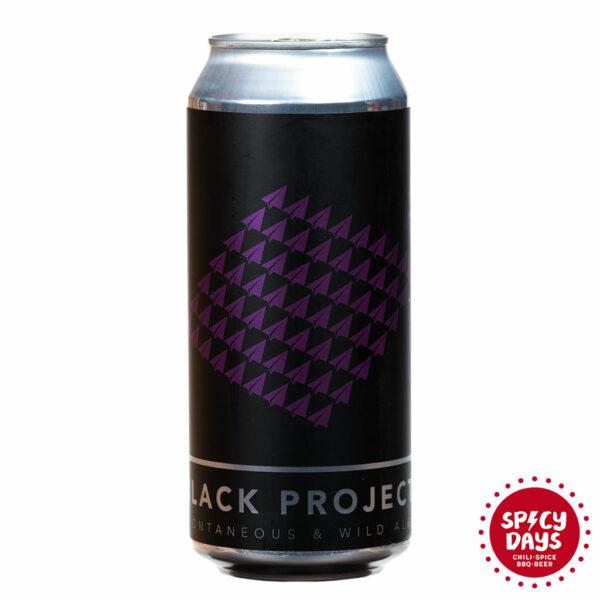 Black Project Typhoon 0,473l 1