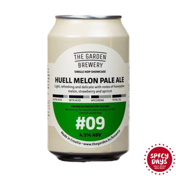 Garden Brewery Huell Melon Pale 0,33l 1