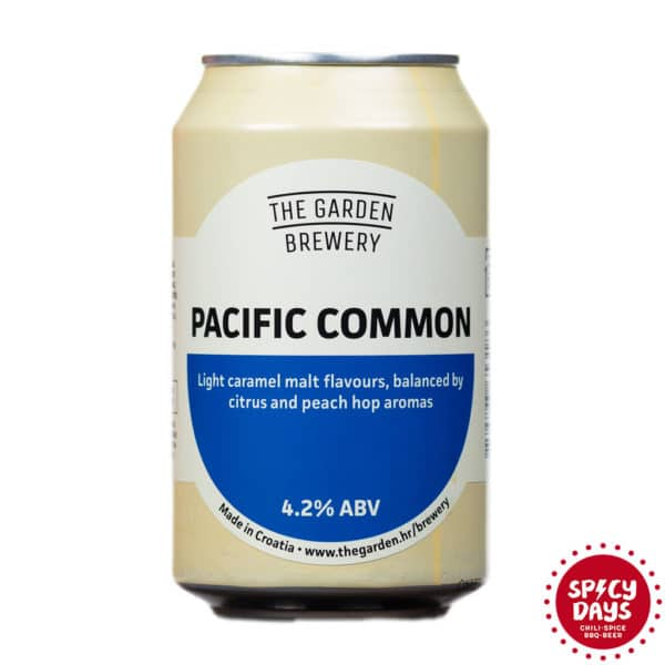 Garden Brewery Pacific Common 0,33l 1