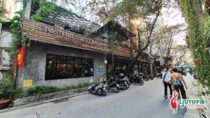 Pasteur Street Brewing Hanoi