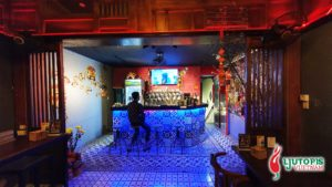 Peachy Craft Beer Pub Hanoi