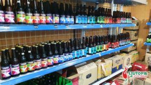 Craft pivo u Vijetnamu 20