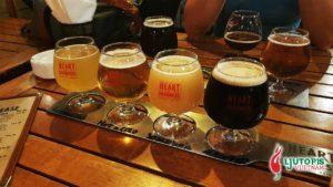 craft pivo u Vijetnamu