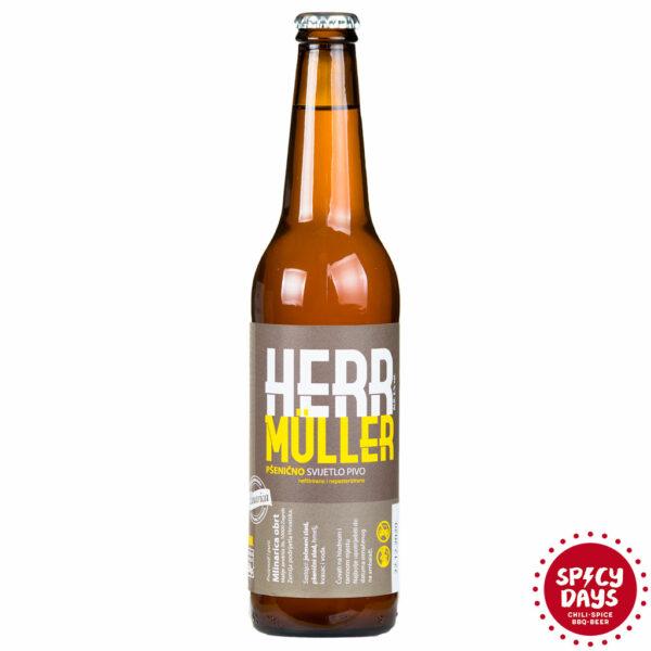 Mlinarica Herr Muller 0,50l 1