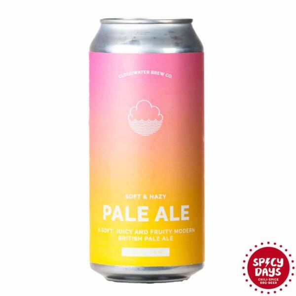 Cloudwater Pale Ale 0,44l 1