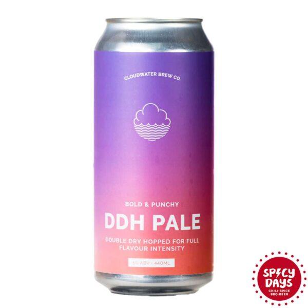 Cloudwater DDH Pale 0,44l 1