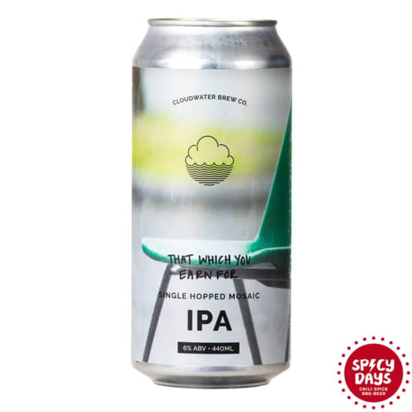 Cloudwater That Which You Earn For IPA 0,44l 1