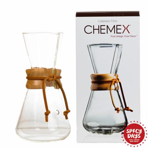 Chemex vrč za spravljanje filter kave (3 šalice) 1