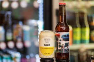 Sour - Berliner Weisse - stil piva 1