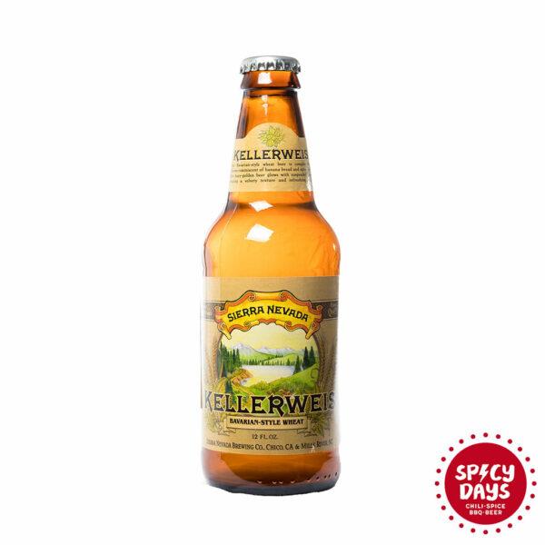 Sierra Nevada Kellerweiss 0,355l 1