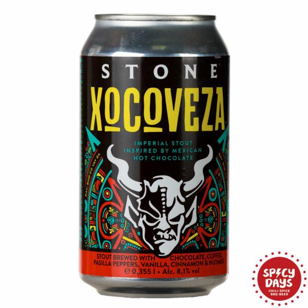 Stone Brewing Xocoveza 0,355l 1