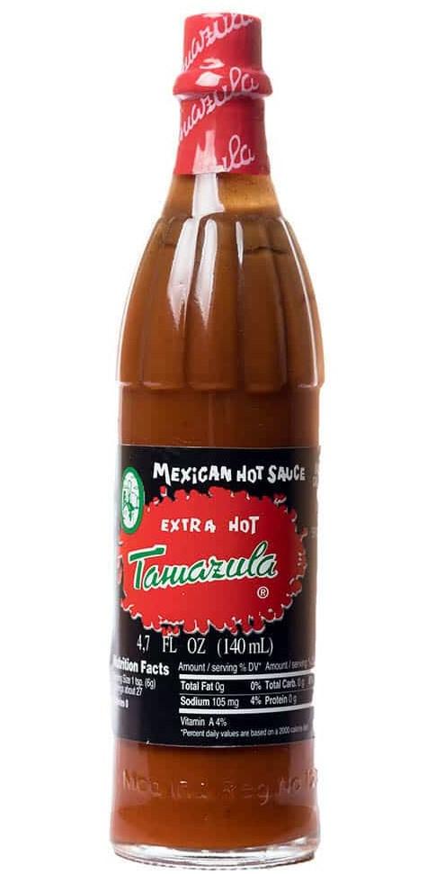 Tamazula - SpicyDays.com