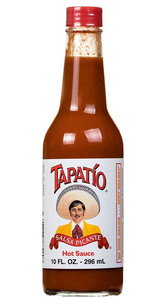 Tapatio - SpicyDays.com