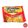 Maruchan Roast Beef Ramen Noodle Soup 85g 2