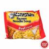 Maruchan Beef Ramen Noodle Soup 85g 3