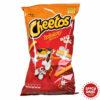 Frito Lay Cheetos Ketchup - čips 85g 2