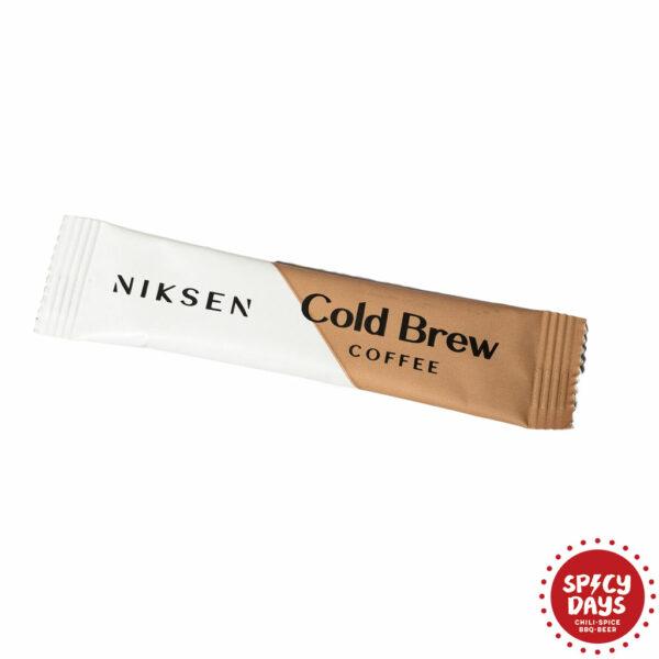 Niksen - Cold Brew Coffee iz vrećice (1,2g) 1
