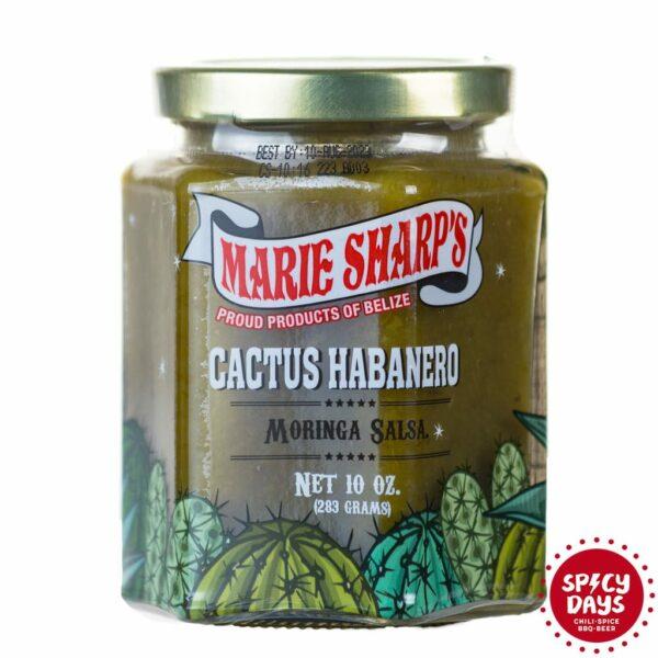 Marie Sharp's Cactus Salsa umak 283g 1