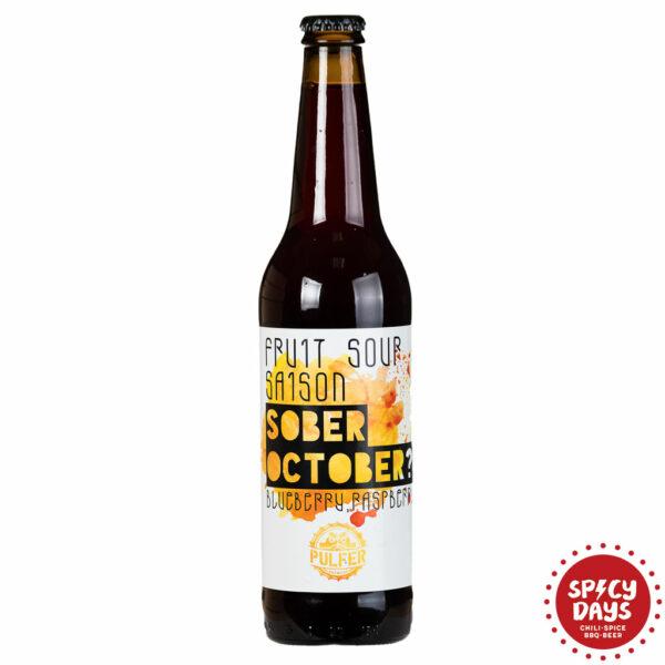 Pulfer Sober October? 0,50l 1