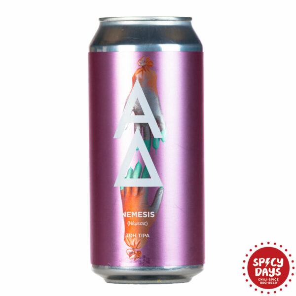 Alpha Delta Nemesis 0,44l 1
