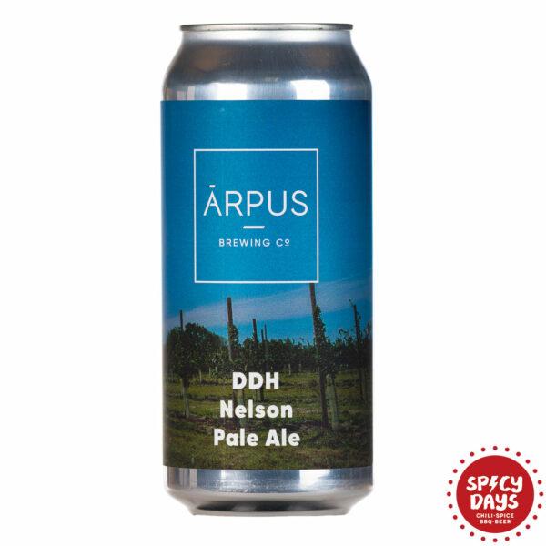 Arpus DDH Nelson Pale Ale 0,44l 1