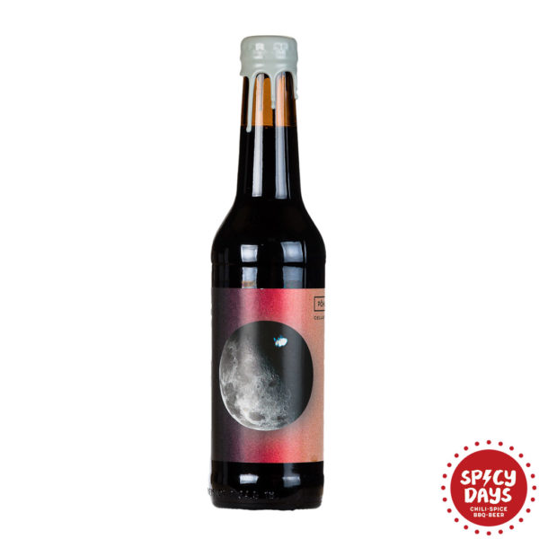 Pohjala Talveoo Rum & Bourbon BA 0,33l 1